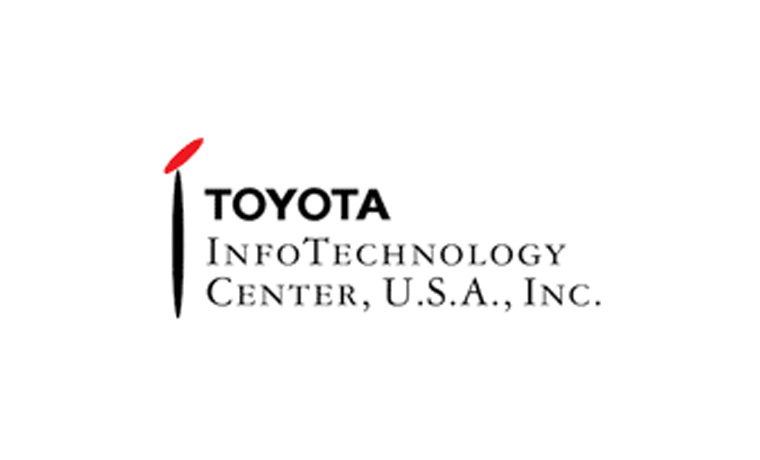 TOYOTA InfoTechnology Center, U.S.A., Inc.