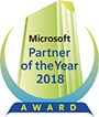 Partner of the Year 2018